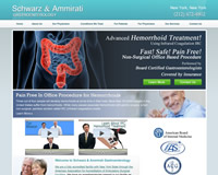 Hemorrhoid Doctors New York City