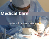 Best Spine Surgeon Atlanta