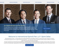 Spine Pain Doctors Dallas