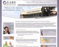 Ear Specialists San Jose CA