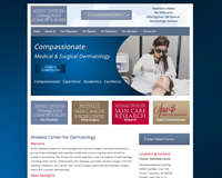 Dermatologists South East Michigan