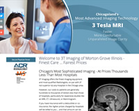 MRI CT Center Morton Grove IL