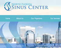 North Florida Sinus Center Jacksonville FL