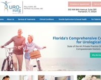 Urologists Plantation Florida