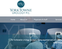 Urologists in York PA