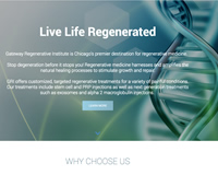 Regenerative Medicine Doctors Chicago