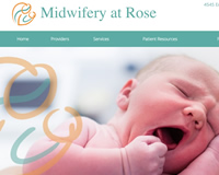 Midwives Denver CO